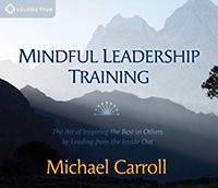 Mindful Leadership Training Cover